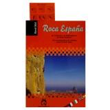 Spanien Roca Espana Bd. Süd Kletterführer 2006