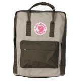 Fjällräven Kanken Mud / Putty 295-192