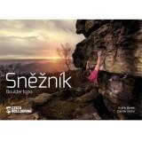 Geoquest Czech Bouldering Bouldertopo Modrin/Sneznik