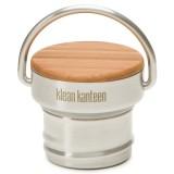 Kanteen® Bambus Deckel für Classic Flaschen