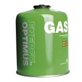 Optimus Gas Schraubkartusche 450 g