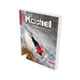 Panico Alpinverlag Deutschland Kochel Kletterführer 2017