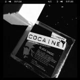 Climbers Cocaine Chalk Black Magic 56g