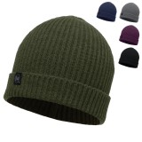 Buff Knitted Hat Basic Mütze