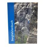 Helmut Schulze Bergfahrtenbuch blau