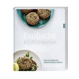 LV.Buch Exotische Köstlichkeiten Das ultimative Insektenkochbuch