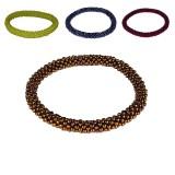 Sherpa Mayalu Solid Roll On Bracelet Armband