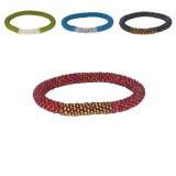 Sherpa Mayalu Block Roll On Bracelet Armband