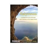Griechenland Kalymnos Kletterführer Rockfax 2018