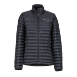 Marmot Solus Featherless Women Jacket black Größe M