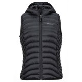 Marmot Bronco Hooded Women Vest black Größe L