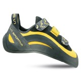 La Sportiva Miura Velcro yellow/black Kletterschuhe