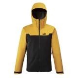 Millet Kamet Light GTX Jacket Regenjacke Männer