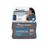 Sea To Summit Expander Liner Standard navy blue