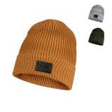 Buff Knitted Hat Kirill Mütze
