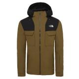 The North Face Fourbarrel Triclimate Jacket Winterjacke Männer