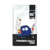 8b+ Powder Chalk 100g