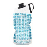 Platypus DuoLock Bottle 2 Liter trail love