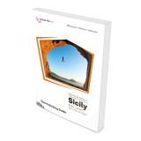 Panico Alpinverlag Italien Sizilien Sportclimbing in Sicily Kletterführer 2019