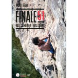 Italien Finale 51 Rock Climbing a Finale Ligure Kletterführer 2019
