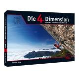 Geoquest Verlag Die 4. Dimension Kletter-/Boulderlehrbuch 2014