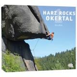 Geoquest Verlag Deutschland Harz Rocks Okertal 1 Kletterführer 2019