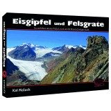 Geoquest Verlag Österreich Eisgipfel und Felsgrate Tourenführer Oberes Pitztal 2015