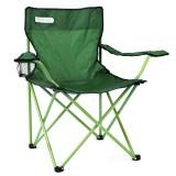 Spokey Campingstuhl Angler green