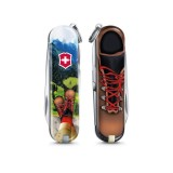 Victorinox Classic I Love Hiking (0.6223.L2002)