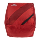 Mountain Equipment Storage Cube Vintage Red Large