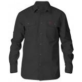 Fjällräven Singi Trekking Shirt L/S dark grey XL