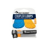 Sea To Summit Mat Coupler Kit Loops grey