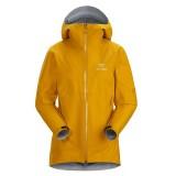 Arcteryx Zeta SL Women Jacket Regenjacke Frauen