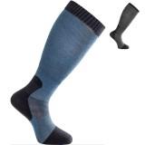 Woolpower Socks Skilled Liner Knee High Socken