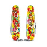 Victorinox Children Set Papagei