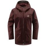 Haglöfs Rubus GTX Jacket Women Regenjacke Frauen