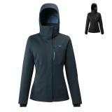 Millet Pobeda 3 in 1 Women Jacket Winterjacke Frauen