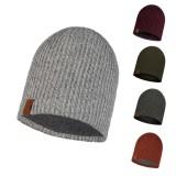 Buff Knitted & Full Fleece Hat Lyne Mütze