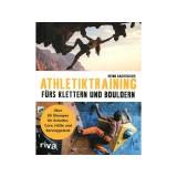 tmms Verlag Athletiktraining fürs Klettern und Bouldern
