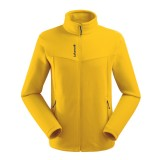 Lafuma Access Micro Full Zip Fleece Jacket safran M