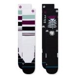 Stance Monro Socke 2 Pack