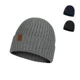Buff Knitted Hat N-Helle Mütze