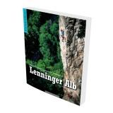 Panico Alpinverlag Deutschland Schwäbische Alb Lenninger Alb Kletterführer 2014