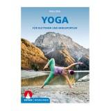 Rother Verlag Petra Zink Yoga für Kletterer und Bergsportler