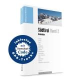 Panico Alpinverlag Skitourenführer Dolomiten Südtirol Band 2 Auflage 2020