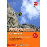 Alpinverlag Jentzsch-Rabl Klettersteigführer Österreich 7. Auflage 2019