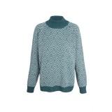 Sherpa Hasri Women Pullover Sweater Frauen