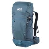 Millet Aeron emerald/orion blue 35 Liter