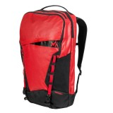 Millet Vertigo 35 Liter red/black