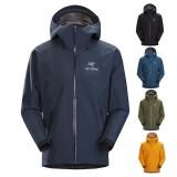Arcteryx Beta LT Jacket Regenjacke Männer